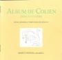 Album de Colien para guitarra